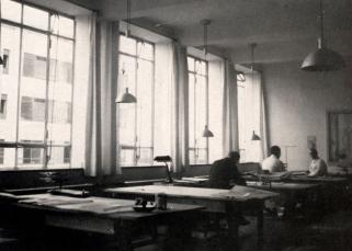 Bauhaus Design studios
