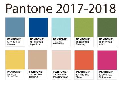 Pantone-2017-2018